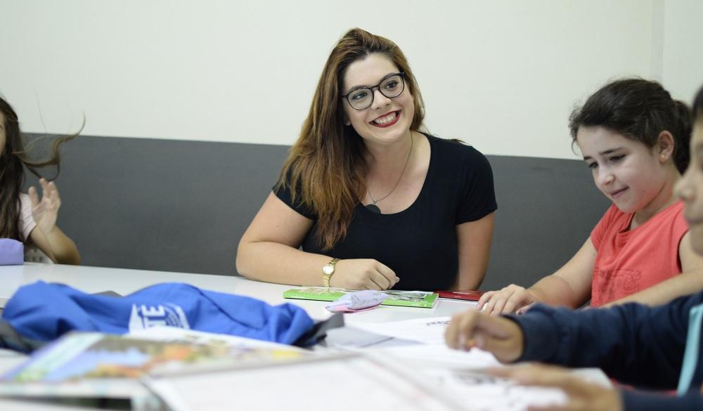 cursos de idiomas y refuerzo escolar en verano